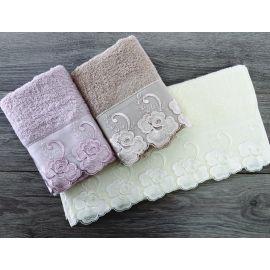 3 rankšluosčių komplektas, CRM C