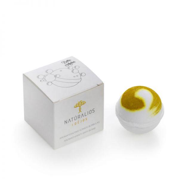 Aromaterapinis Vonios Burbulas BALTIC AMBER