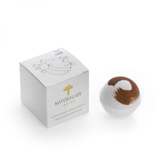 Aromaterapinis Vonios Burbulas DATE NIGHT