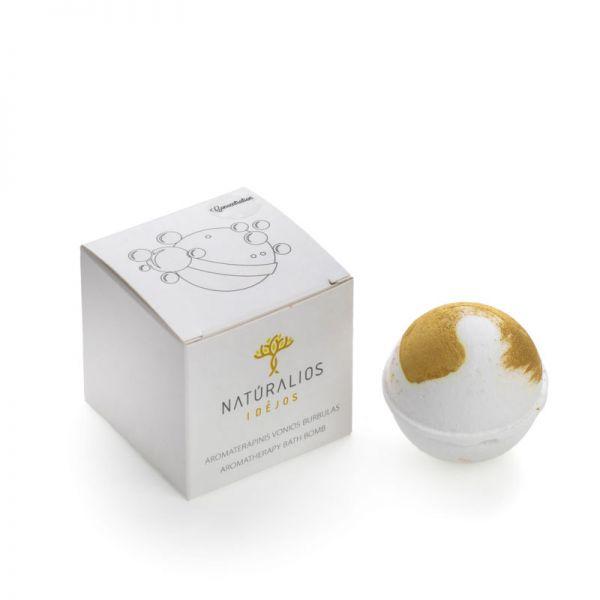 Aromaterapinis Vonios Burbulas CONCENTRATION