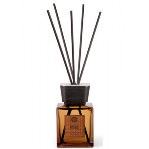 """Locherber"" namų kvapų difuzorius ""Habana Tobacco"" 250 ml."