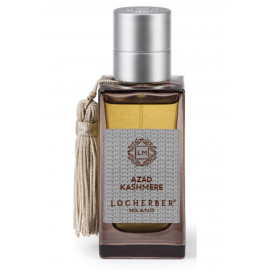 """Locherber"" kūno kvepalai ""AZAD KASHMERE"" 50 ml."