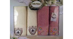 4 rankšluosčių komplektas, Lyric BC