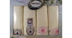 4 rankšluosčių komplektas, Lyric A