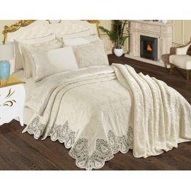 6 dalių lovatiesės komplektas, modelis Minel