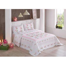 3 dalių lovatiesės komplektas Vanessa Pembe