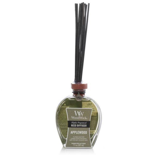 Namų kvapai Woodwick core reed Applewood