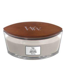WoodWick Sacred smoke žvakė