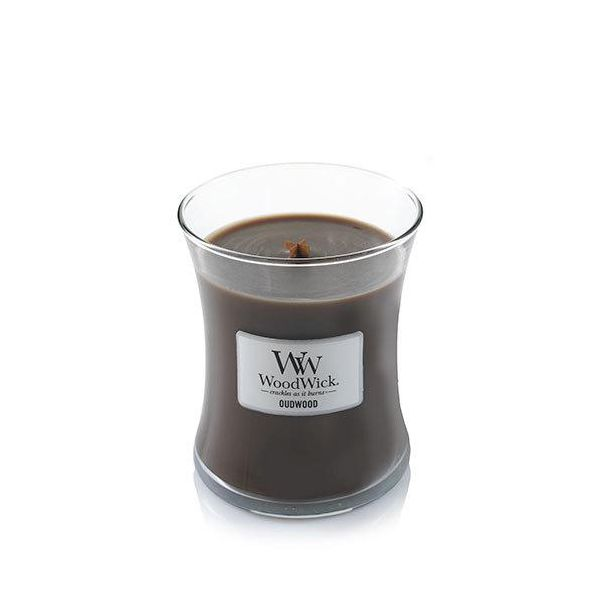 WoodWick Oudwood žvakė