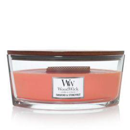 WoodWick Ellipse Tamarind & Stonefruit žvakė