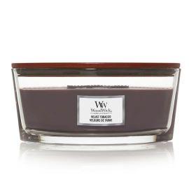 WoodWick Ellipse Velvet Tobacco žvakė