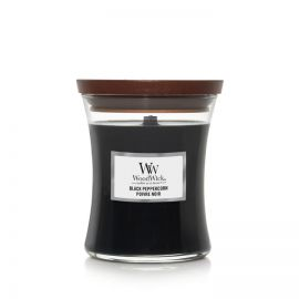 WoodWick Black Peppercorn žvakė