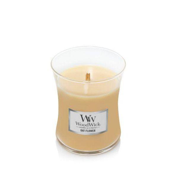 WoodWick Oat Flower žvakė