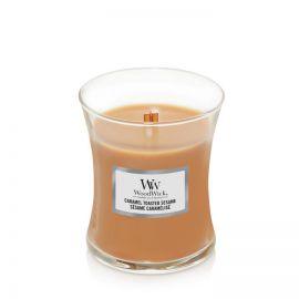 WoodWick Caramel Toasted Sesame žvakė