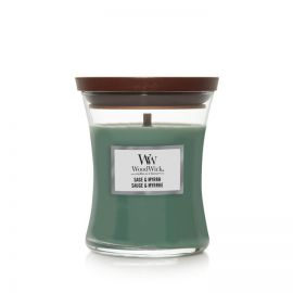 WoodWick Sage & Myrrh žvakė