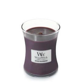 WoodWick Spiced blackberry žvakė