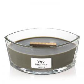 WoodWick Ellipse Frasier Fir žvakė