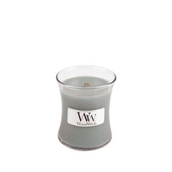 WoodWick Fireside žvakė