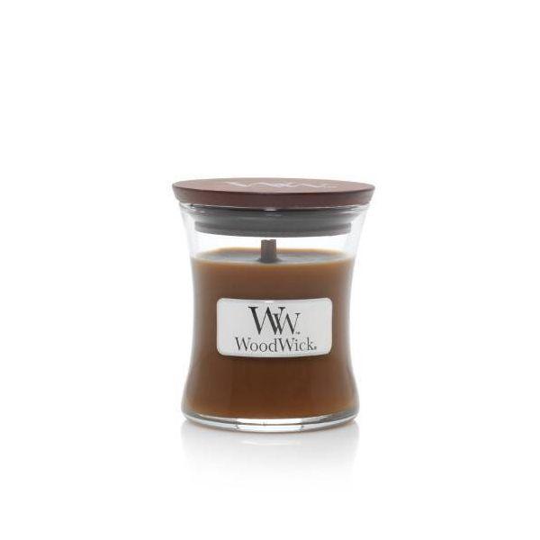 WoodWick mini Humidor žvakė