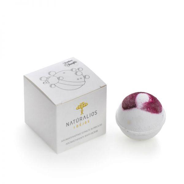 Aromaterapinis Vonios Burbulas POSITIVE THOUGHTS