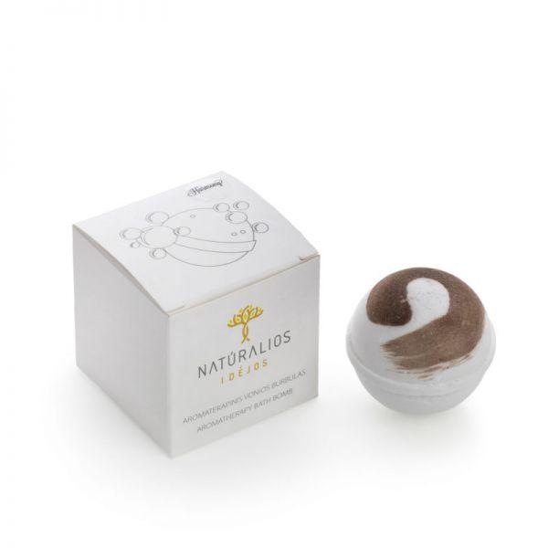 Aromaterapinis Vonios Burbulas HARMONY