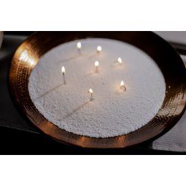 Candle Family Miltelių žvakė MILTZ