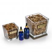 Dar viena naujiena - Aromaterapinis kvapas jūsų namams su mediena! 🤤Aromaterapinis kvapas namams su mediena – tai kvepiančios medienos plokštelės, pripildančios patalpą prabangaus aromato.#naturaliosidejos #namukvapaihttps://turkiskatekstile.lt/namu-kvapai-aromaterapinis-kvapas-namams-su-mediena-green-vervain