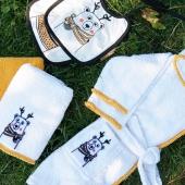 ✨ n a u j i e n o s ✨100% medvilnės rankšluosčiai mažiesiems 🧺Jau galite įsigyti mūsų internetinėje parduotuvėje 🤩 Taip pat turime su rankšluosčiais derančių chalatų vaikams 👶🏼https://turkiskatekstile.lt/ranksluosciai-vienetais#rankšluosčiai #vaikams #medvilnė